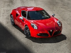 alfa romeo 4c coupe us-version pic #122028