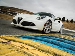 alfa romeo 4c coupe us-version pic #122031