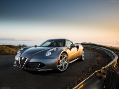 alfa romeo 4c coupe us-version pic #122033