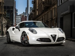alfa romeo 4c coupe us-version pic #122036