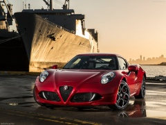 alfa romeo 4c coupe us-version pic #122037