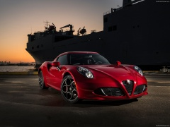 alfa romeo 4c coupe us-version pic #122039