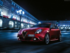 Giulietta Sprint photo #131558
