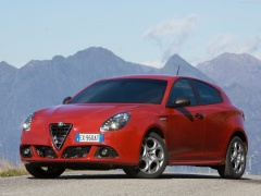 Giulietta Sprint photo #131559