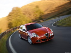 Giulietta Sprint photo #131560