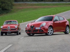 Giulietta Sprint photo #131561