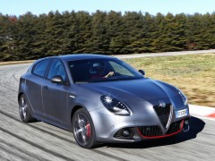 Giulietta photo #161433
