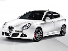 Giulietta photo #70239