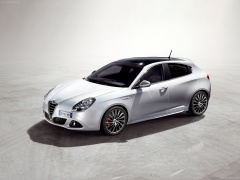 Giulietta photo #72157