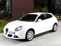 Giulietta photo #96847
