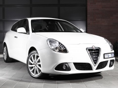 Giulietta photo #96851