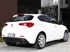 Giulietta photo #96853