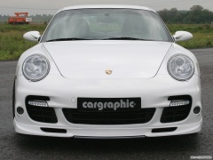 Porsche 997 Turbo RSC photo #75323
