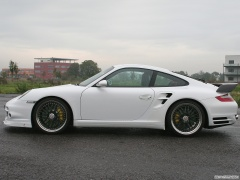Porsche 997 Turbo RSC photo #75324