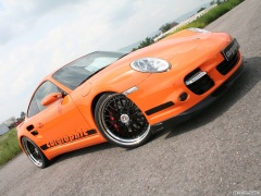 Porsche 997 Turbo RSC photo #75325