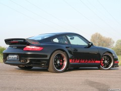 Porsche 997 Turbo RSC photo #75326