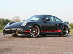 Porsche 997 Turbo RSC photo #75327