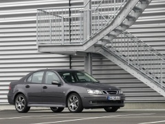 hirsch performance saab 9-3 sport sedan aero pic #26790