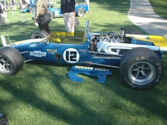 Chevy Indy Eagle photo #26640
