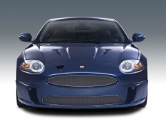 Jaguar XKR photo #49174