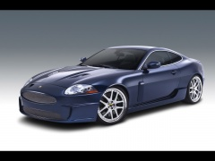 Jaguar XKR photo #49191