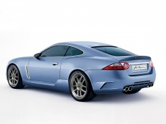 Jaguar XKR photo #50452