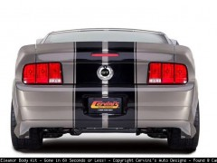 cervinis mustang gt eleanor body kit pic #27508
