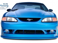 cervinis ford mustang cobra r pic #27558