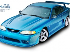 Cervinis Ford Mustang Cobra R pic