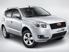 geely emgrand pic #132216