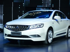 geely gc9 pic #169385