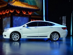 geely gc9 pic #169386