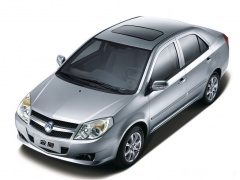 geely mk pic #81878
