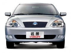 geely vision / fc pic #87979