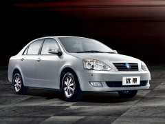 geely vision / fc pic #87983