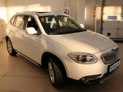 brilliance v5 pic #107070