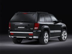 startech jeep grand cherokee pic #27381