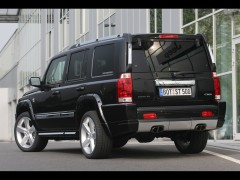 Jeep Commander photo #37352