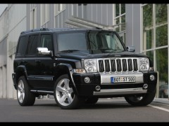 Jeep Commander photo #37353