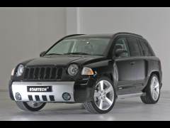 Startech Jeep Compass pic