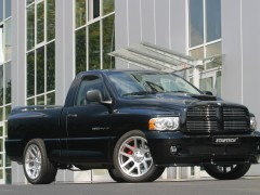 Dodge Ram SRT-10 photo #58984