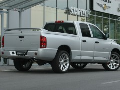 Dodge Ram SRT-10 photo #58985