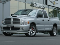 Dodge Ram SRT-10 photo #58986