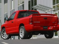 Dodge Ram SRT-10 photo #58987