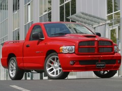 Dodge Ram SRT-10 photo #58988