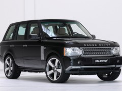 Range Rover photo #68187