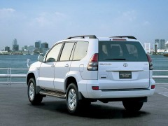 Land Cruiser Prado photo #105597
