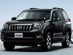 Land Cruiser Prado photo #105598