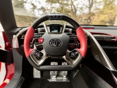 toyota ft-1 concept pic #106928
