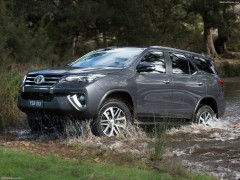 toyota fortuner pic #146544